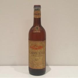 TOKAY PINOT GRIS VENDAGE TARDIVE HUGEL 1990 0.75