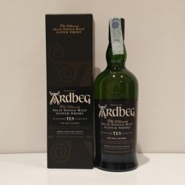 ARDBEG 10YEARS OLD ARDBEG...