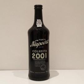 COLHEITA PORT 2001 NIEPOORT...