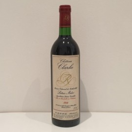 HAUT BRION GRAVES 2000 0.75