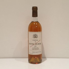 LYNCH BAGES PAUILLAC 1989 0.75