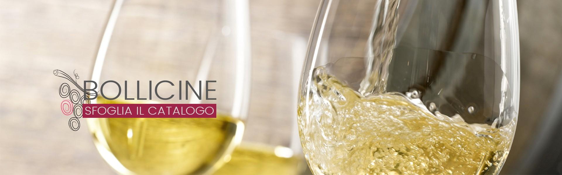 Vini Bollicine
